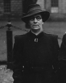 Mary Jane Agnew