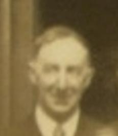 Edward Blake Griffin