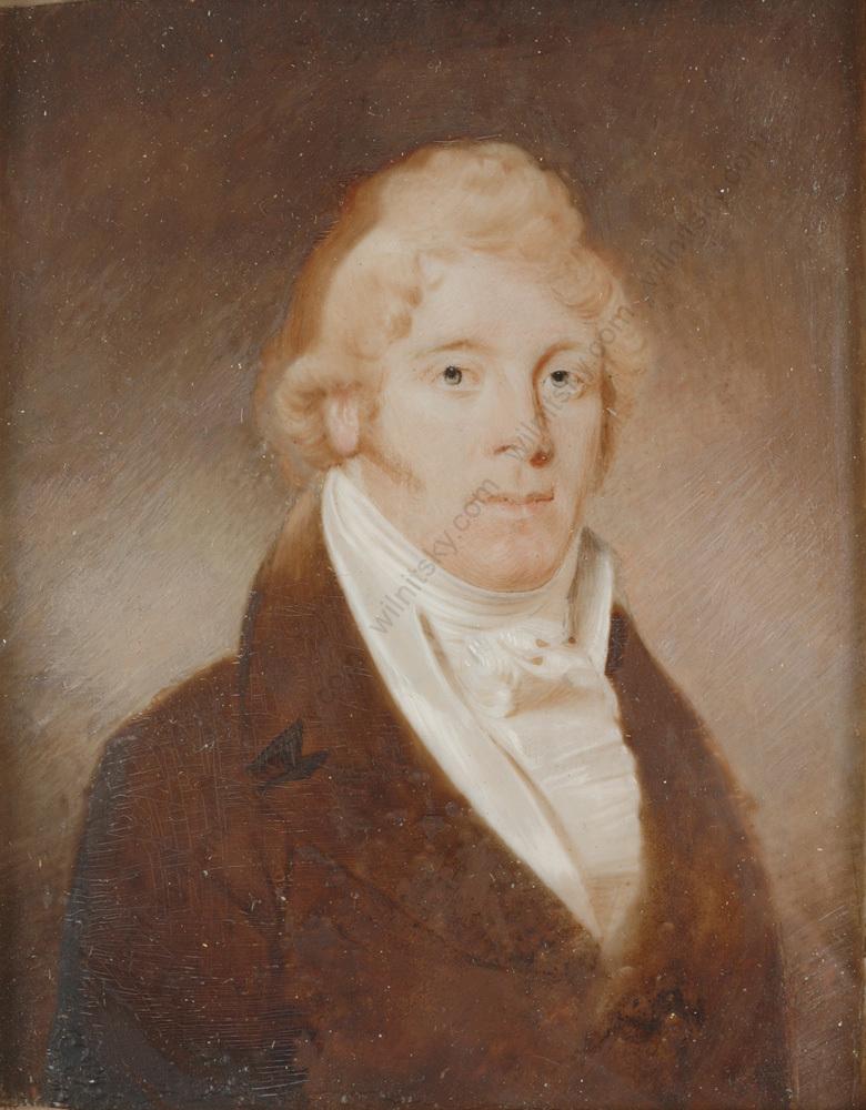 Sir John Lees